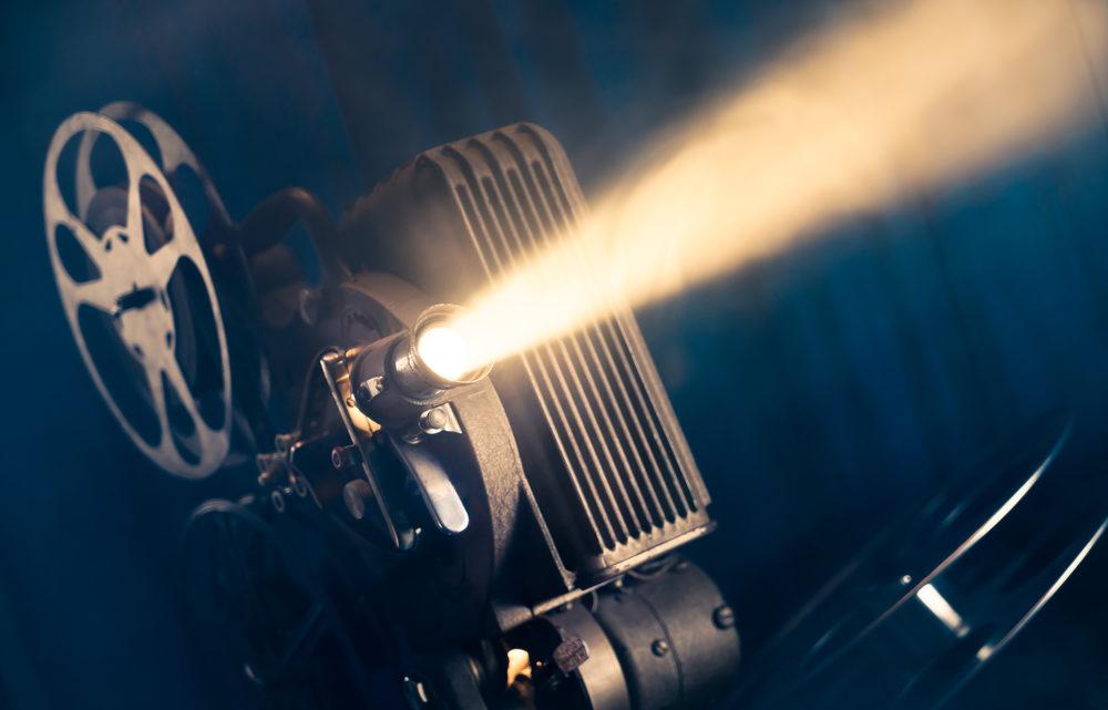Slots med film som tema
