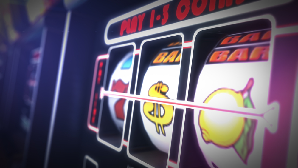 Vad är en spelautomat?